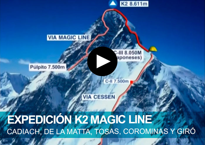 Expedición-K2-Magic-Line