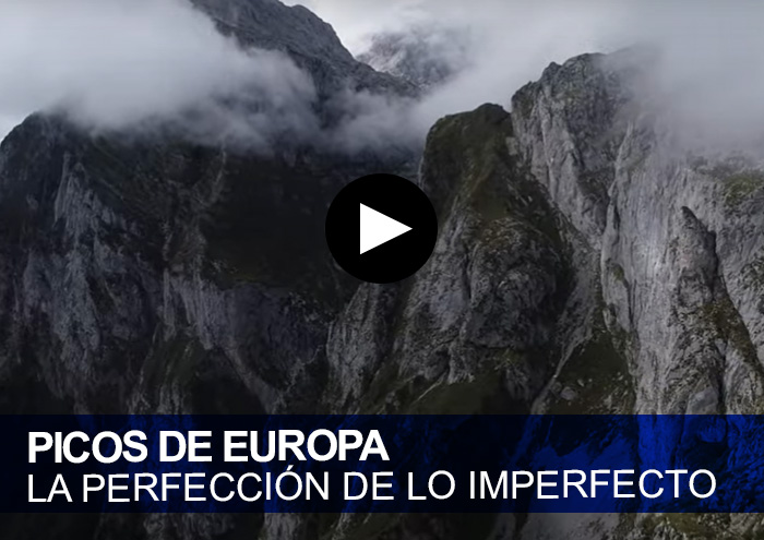 Pcios de Europa. La perfección de lo imperfecto