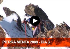 Pierra Menta 2008