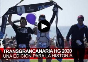 Transgrancanaria HG 2020