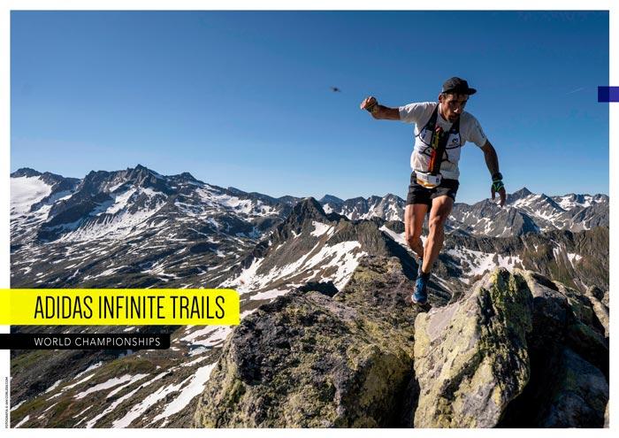 Infinite Trails 19
