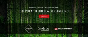 Kissthemountain Responsabilidad medioambiental