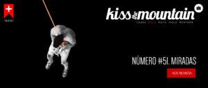 Kissthemountain 51. Miradas