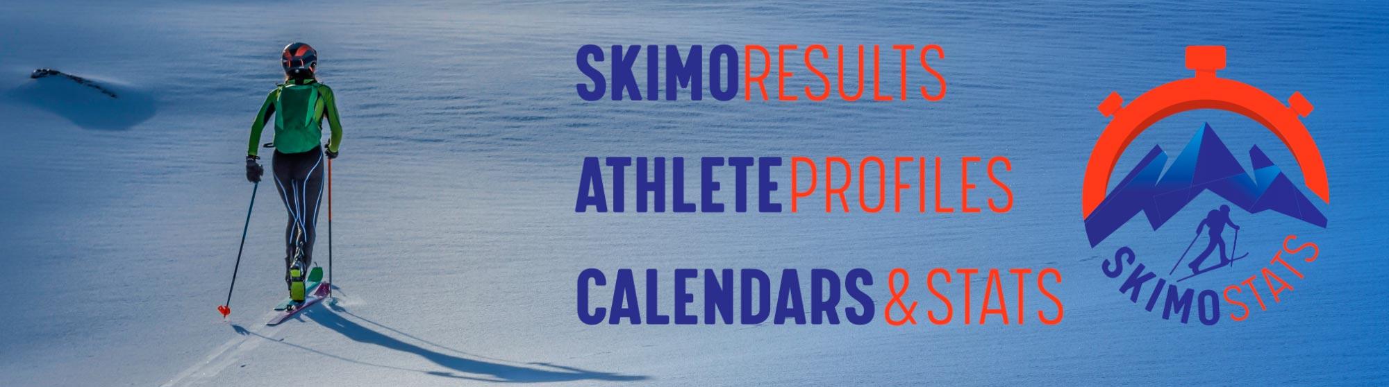 Banner Skimo Stats
