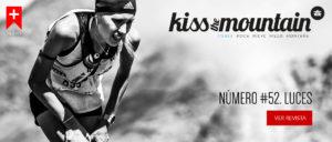 Kiss the mountain número 52