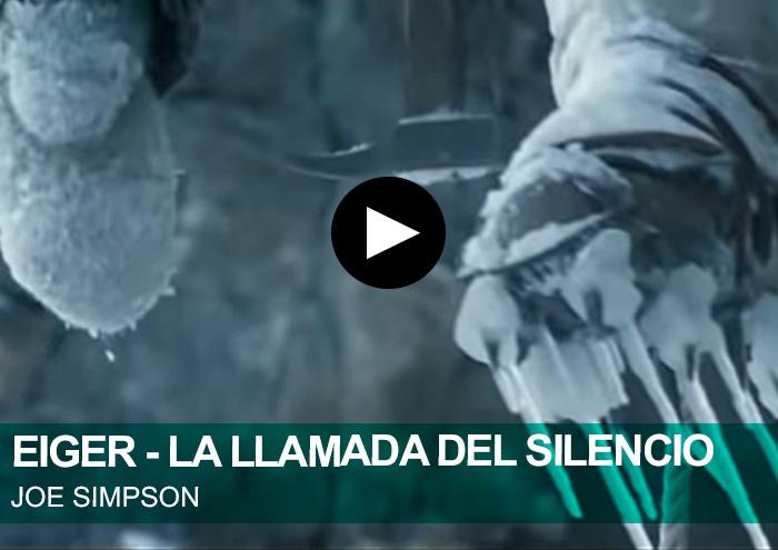 Eiger. La Llamada del silencio