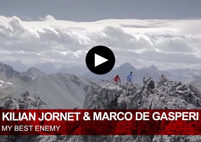 Kilian-Jornet-Marco-de-Gasperi-My best enemy