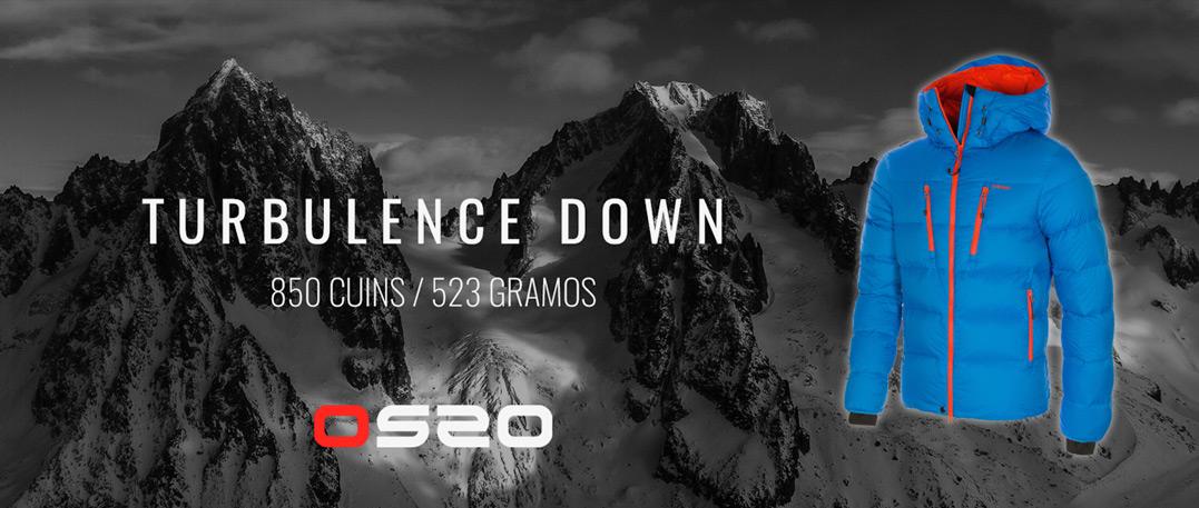 OS2O Turbulence Down