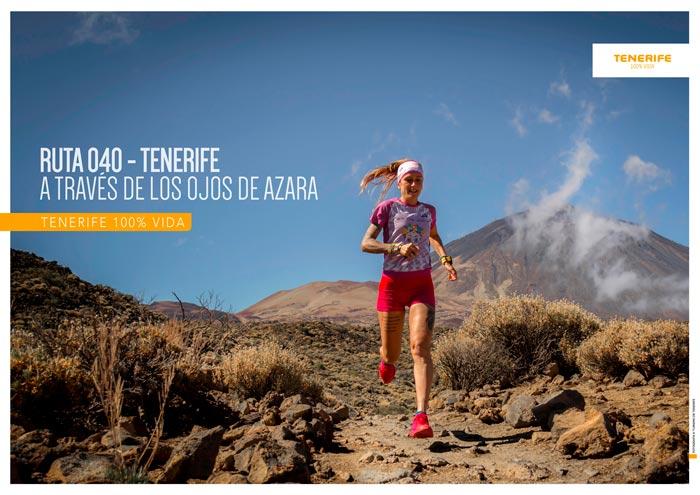 Tenerife Azara Apertura 53