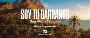 Soy Tu Barranco. Gran Canaria Turismo