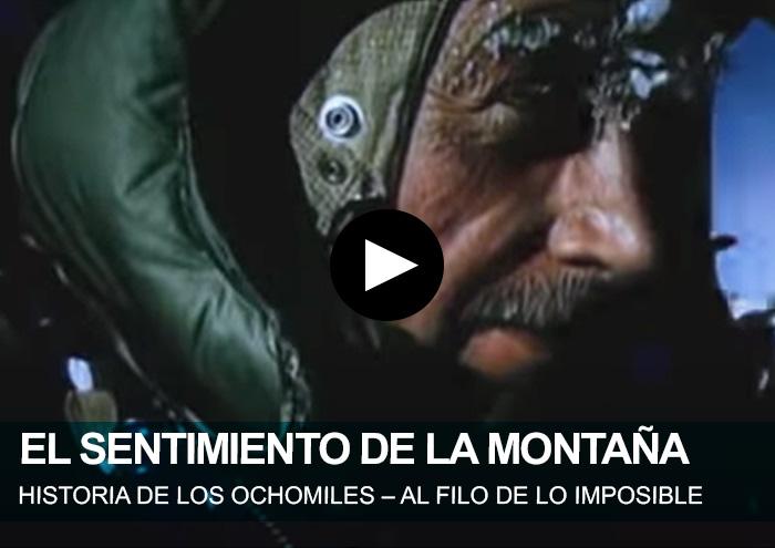 El sentimiento de la montaña. Historia de los ochomiles por el equipo de Al Filo de lo Imposible