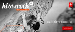 Revista Kisstherock Vol. 3. Vertical