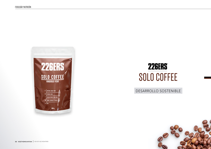 226ers. SOLO COFFEE