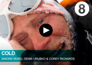 Cold - Moro, Urubko, Richards