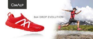 CIMALP 864 DROP EVOLUTION