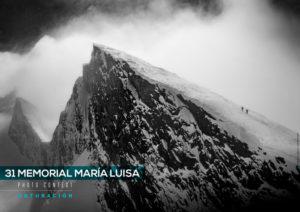 31 Memorial María Luisa. Kissthemountain