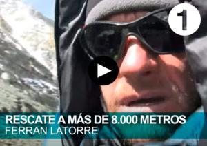 Ferran-Latorre_Rescate a más de 8000 metros