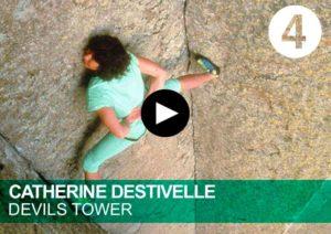 Catherine-Destivelle.-Devils-Tower