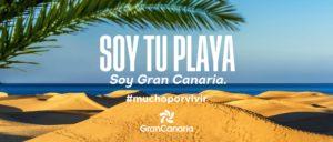 Soy Tu Playa. Gran Canaria. Kissthemountain