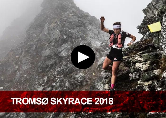 Tromsø Skyrace 2018
