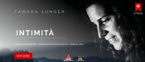Tamara Lunger. Intimità. Miniserie by Kissthemountain