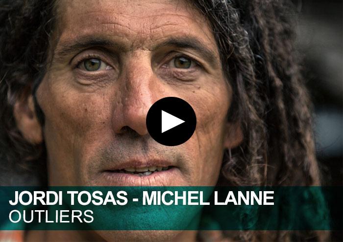 Jordi Tosas - Michel Lanne. Outliers