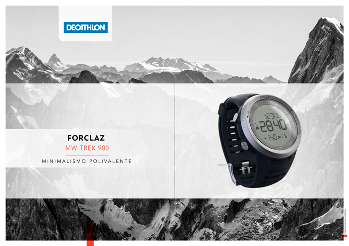 Reloj de montaña Decathlon. Kissthemountain 59_Olatz